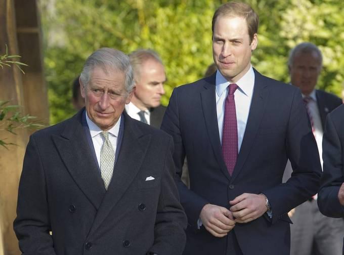 Πρίγκιπας Γουίλιαμ: Νόσησε με κορωνοϊό και το έκρυψε - Ιδού οι λόγοι