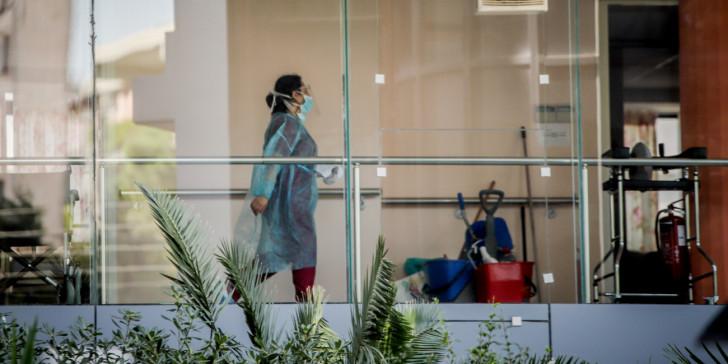Κορωνοϊός: Συναγερμός στα Ιωάννινα -Πάνω από 20 κρούσματα σε γηροκομείο | ΕΛΛΑΔΑ | iefimerida.gr