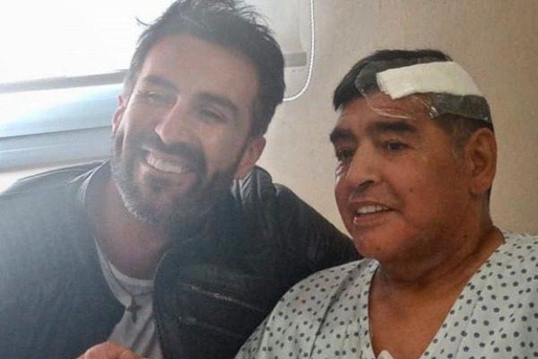 Συνελήφθη ο γιατρός του Μαραντόνα – Αντιμετωπίζει κατηγορίες για εγκληματική αμέλεια – Γαργαλιάνοι Online – Οι ειδήσεις και τα νέα της Μεσσηνίας στην ώρα τους!