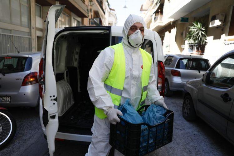 Βοήθεια στο σπίτι Plus: Το πρόγραμμα στήριξης του Δήμου Αθηναίων | Athens Voice