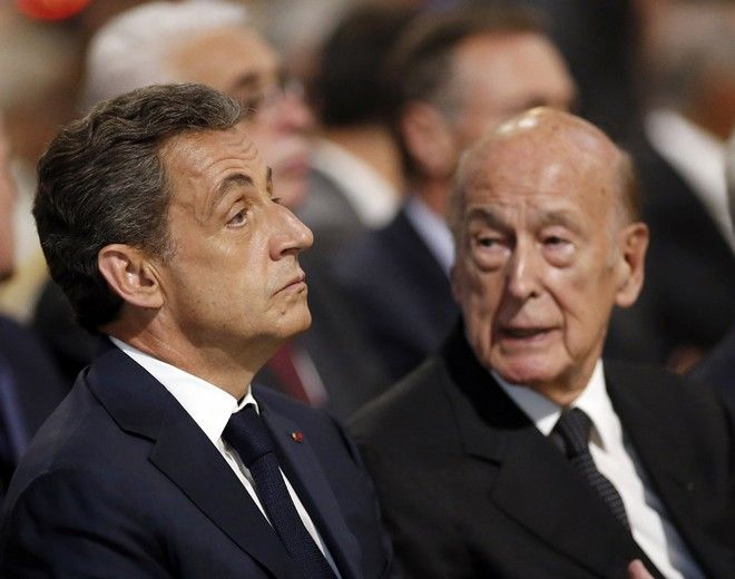 Γαλλία: Πέθανε ο πρώην πρόεδρος Βαλερί Ζισκάρ ντ' Εστέν - Κόσμος | News 24/7