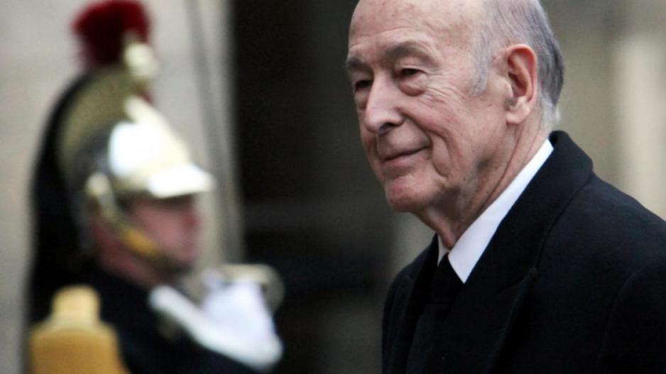 Πέθανε από κορονοϊό ο πρώην πρόεδρος της Γαλλίας