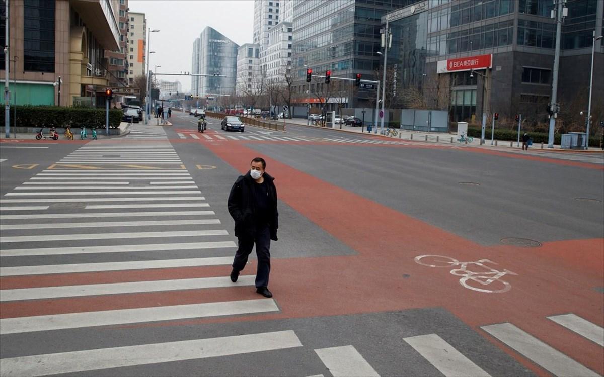 Covid-19: Κανένας θάνατος στην Κίνα, για πρώτη φορά αφότου ξέσπασε η πανδημία