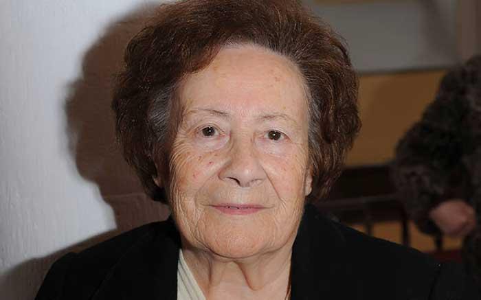 Ιωάννινα: Έφυγε από την ζωή η γηραιότερη Ελληνίδα επιζήσασα του Άουσβιτς | Kozani Media