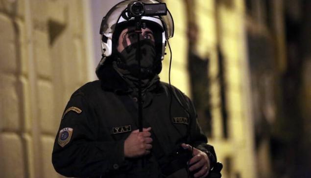 Επέτειος Γρηγορόπουλου: 135 συλλήψεις, σχεδόν 400 προσαγωγές - Πρεμιέρα για τις κάμερες στα ΜΑΤ