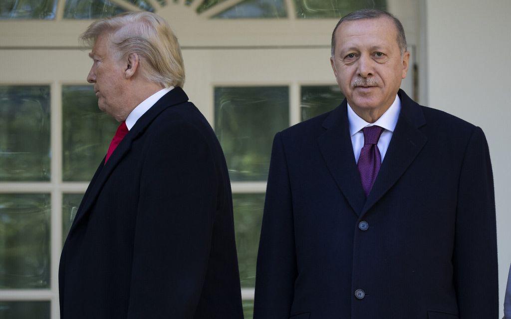 Τουρκία : Σοκ στην Αγκυρα από τις αμερικανικές κυρώσεις για τους S-400 - ΤΑ ΝΕΑ