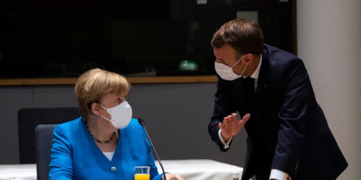 Σύνοδος Κορυφής: Ο Μακρόν ζήτησε να προετοιμαστεί το αεροπλάνο του για αναχώρηση στις 12 -Το Politico εξηγεί γιατί το έκανε | ΚΟΣΜΟΣ | iefimerida.gr