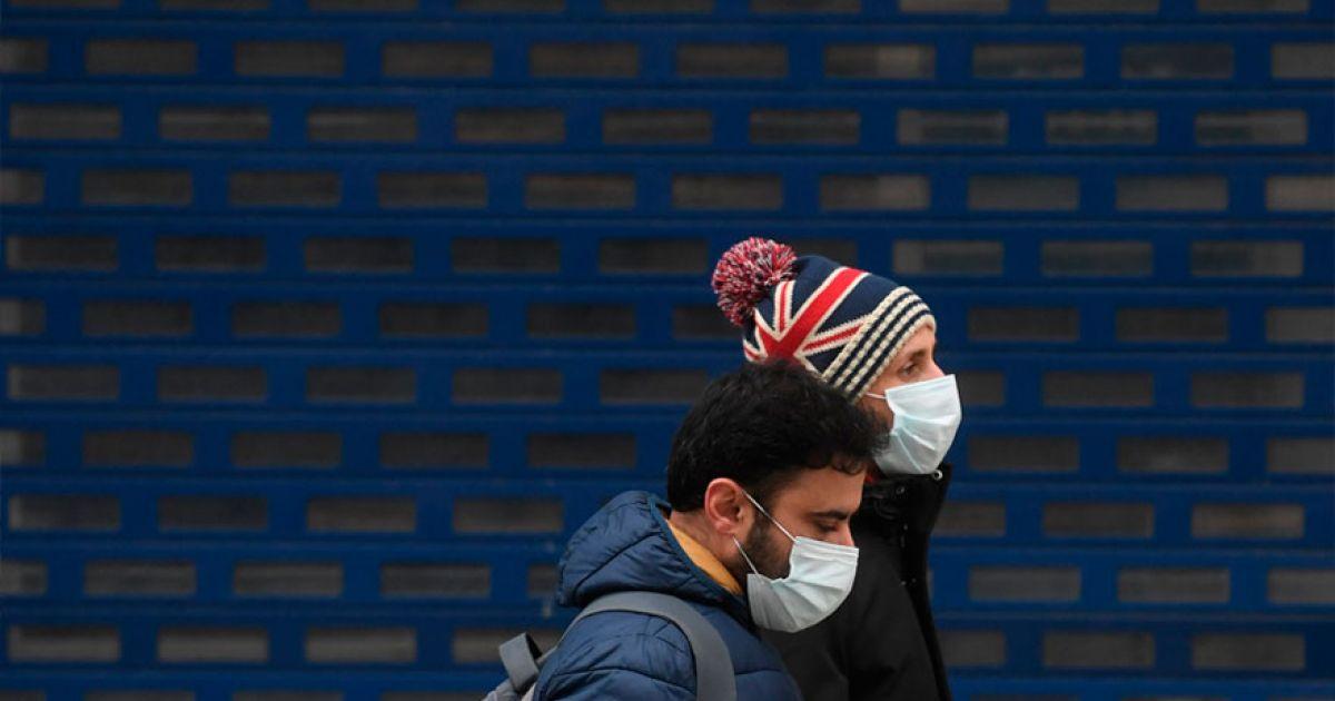 Επίσημο: Τρίτο καθολικό lockdown στη Μεγάλη Βρετανία | Athens Voice