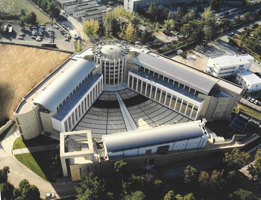 Ίδρυμα Ιατροβιολογικών Ερευνών Ακαδημίας Αθηνών - ΔΟΜΕΣ INDEX