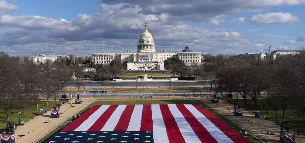 Σήμερα η ορκωμοσία του 46ου προέδρου των ΗΠΑ Τζο Μπάιντεν – Δρακόντεια μέτρα ασφαλείας - volos.ert.gr