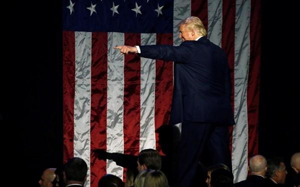 LIVE: Συγχαρητήρια αλλά και σκεπτικισμός για τη νίκη Τραμπ | Κόσμος | Liveblog