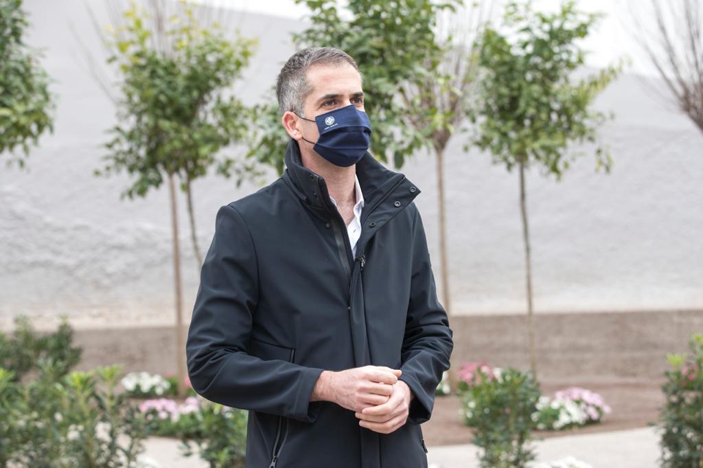 Έτοιμο το δεύτερο «πάρκο τσέπης» στην Αθήνα | ΣΚΑΪ