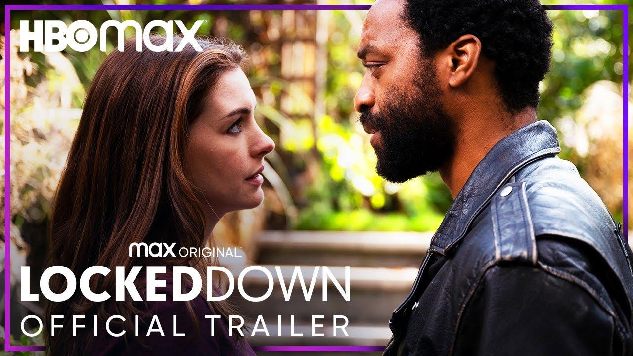 Locked Down» : Μια πρώτη γεύση από την πολυαναμενόμενη ταινία – pes.gr