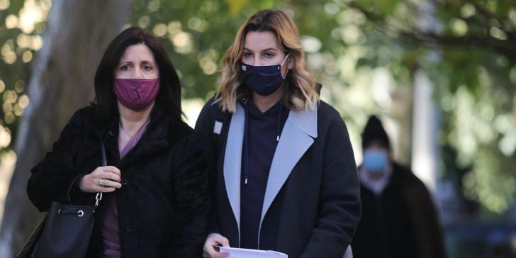 Στον εισαγγελέα καταθέτει η Σοφία Μπεκατώρου -Πού στοχεύει η έρευνα [εικόνες]   ΕΛΛΑΔΑ   iefimerida.gr