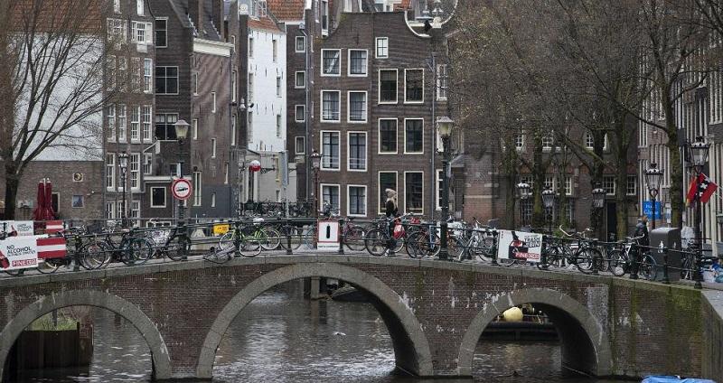 ολλανδία παράταση lockdown