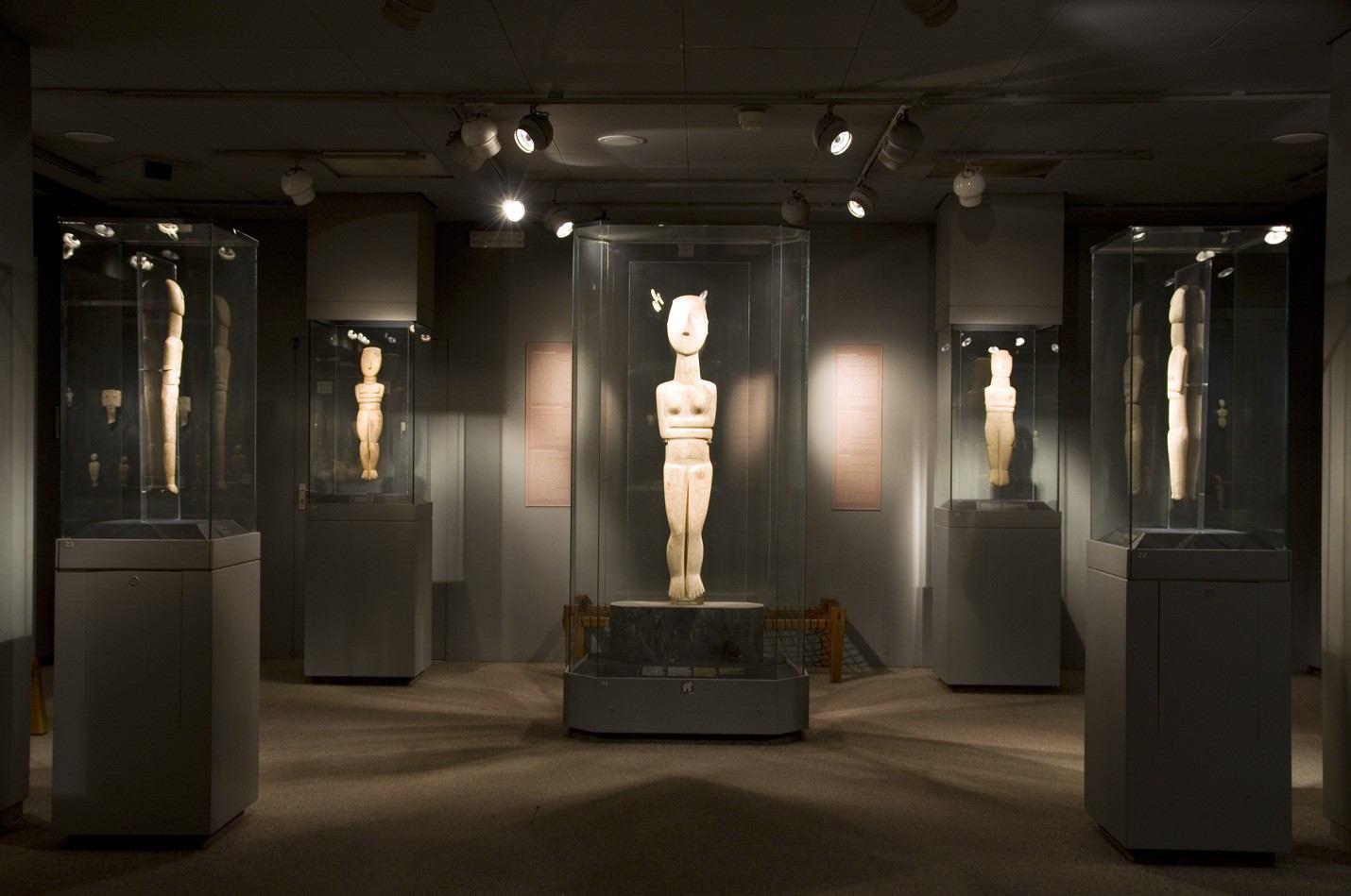 Μουσείο Κυκλαδικής Τέχνης   Museum Finder   Ανακαλύψτε τα Μουσεία της Ελλάδας