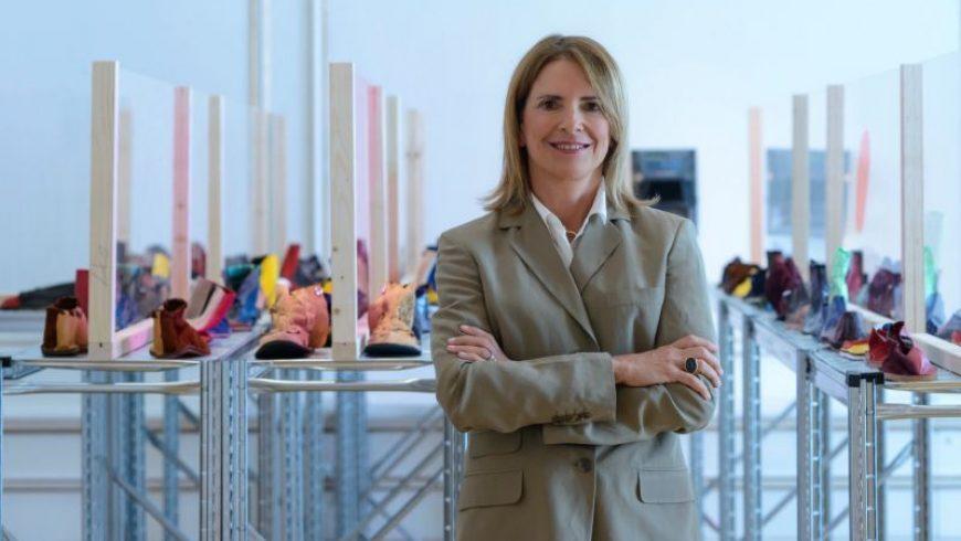 Σάντρα Μαρινοπούλου: Η λέξη «μουσείο» παραπέμπει σε κάτι στατικό ή βαρετό. Για εμάς είναι εντελώς το αντίθετο – Lefkadazin