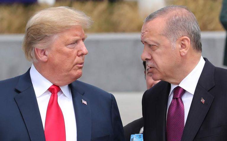 Μάικλ Ρούμπιν στο «Βήμα»: Ερντογάν όπως Σαντάμ - Οι σχέσεις ΗΠΑ – Τουρκίας δεν έχουν καταρρεύσει λόγω Τραμπ - Ειδήσεις - νέα - Το Βήμα Online