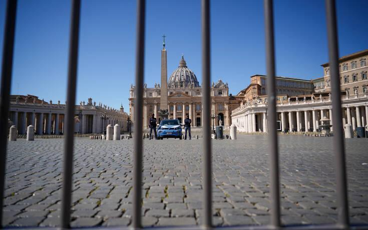 Κορωνοϊός: Το Βατικανό ξεκίνησε να εμβολιάζει τους άστεγους της Ρώμης   The Indicator