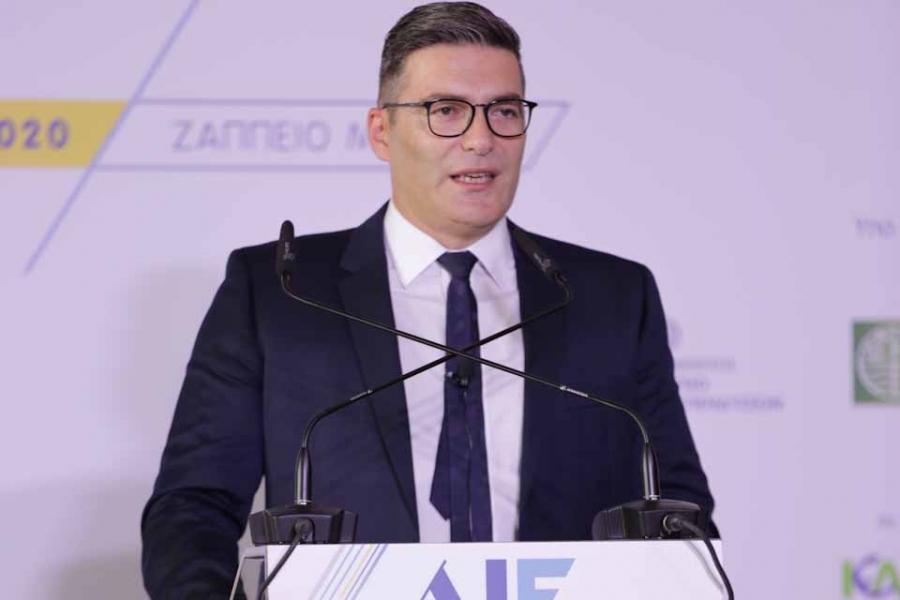 ΔΕΠΑ Εμπορίας: Ξεκίνησε η τροφοδοσία της Ελλάδας με φυσικό αέριο από τον αγωγό ΤΑΡ