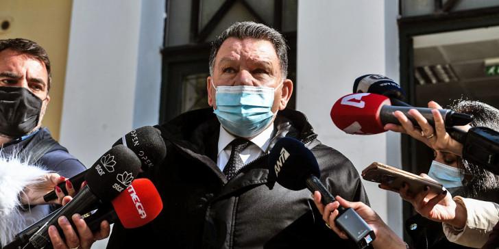 Κούγιας για υπόθεση Λιγνάδη: Καταθέσαμε αίτηση ακυρότητας της διαδικασίας | ΕΛΛΑΔΑ | iefimerida.gr