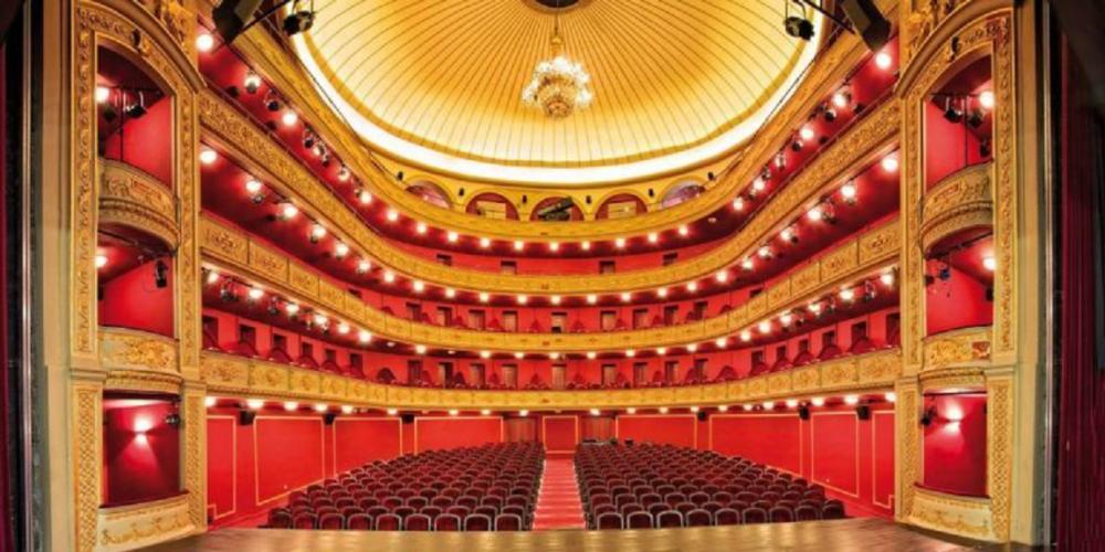Εθνικό Θέατρο: Ανακοίνωση ακρόασης για τις καλοκαιρινές παραγωγές του | Gpop.gr