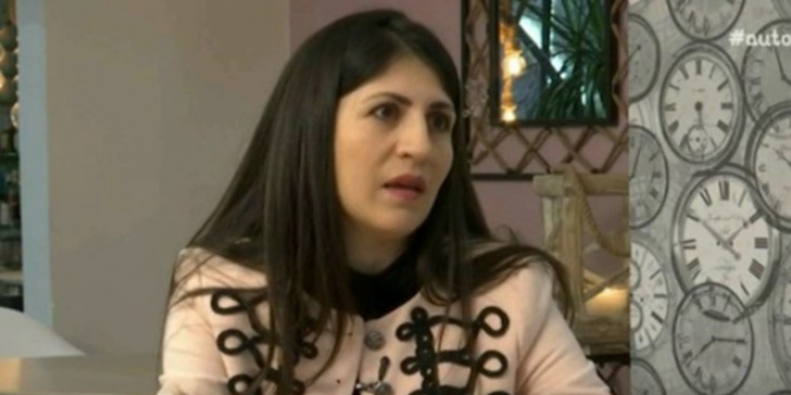 Δήμητρα Βουλγαρίδου: Η «ασθενής μηδέν» στην Ελλάδα μιλά για τις 15 ημέρες στον θάλαμο αρνητικής πίεσης με τον γιο της | ΕΛΛΑΔΑ | iefimerida.gr
