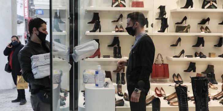 Ικανοποιημένος ο εμπορικός κόσμος από το άνοιγμα του λιανεμπορίου -Γενναία απόφαση, συμμαχία ευθύνης με τους καταναλωτές | ΕΛΛΑΔΑ | iefimerida.gr