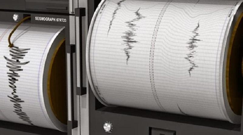 σεισμός κερκύρα