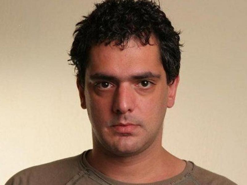 Πέθανε ο δημοσιογράφος Τάσος Θεοδωρόπουλος   Alfavita