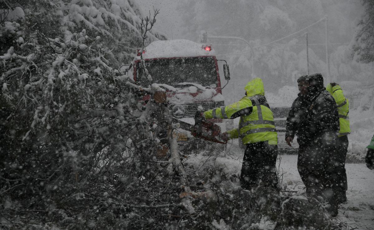 Αποτέλεσμα εικόνας για χιονι βλαβεσ