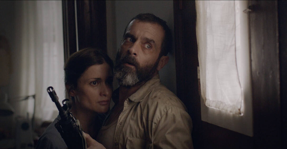 Αποτέλεσμα εικόνας για «Πολιορκία στην Οδό Λιπέρτη», online πρεμιέρα, βραβευμένης ταινία,, Σταύρος Παμπαλλής, Κωνσταντίνος Μαρκουλάκης,