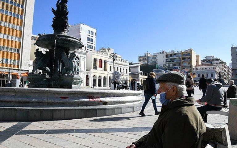 Αποτέλεσμα εικόνας για Lockdown , Αχαΐα, Εύβοια εισήγηση, Επιτροπή Επιστημόνων, Αυστηροποίηση μέτρων, Ρέθυμνο, Θεσσαλονίκη