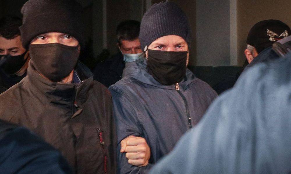 Στη φυλακή ο Δημήτρης Λιγνάδης - Νέα προσφυγή προανήγγειλε ο Κούγιας   Documento