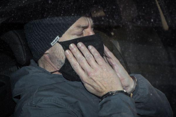 Δημήτρης Λιγνάδης : Στη φυλακή ο σκηνοθέτης - Δεν έπεισε ανακρίτρια και εισαγγελέα   in.gr