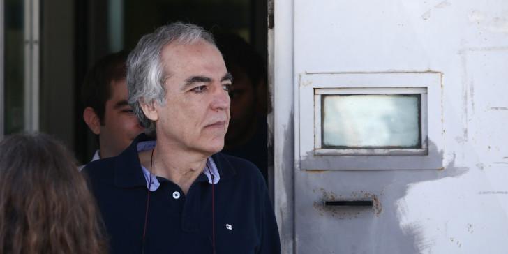 Αντιπροσωπεία δικηγόρων στην Εισαγγελία του Αρείου Πάγου για τον Δημήτρη Κουφοντίνα   ΕΛΛΑΔΑ   iefimerida.gr