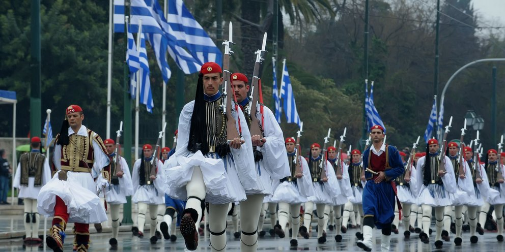 200 χρόνια από την Επανάσταση: Εορτασμοί με υψηλούς προσκεκλημένους, το πρόγραμμα 24 και 25 Μαρτίου – Επίκαιρο