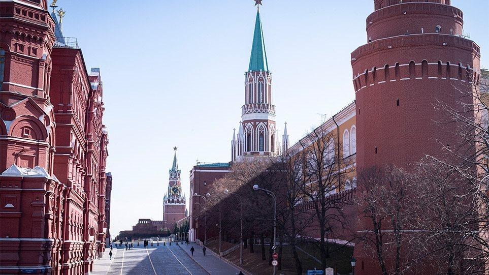 Μετά την επίθεση Μπάιντεν σε Πούτιν η Ρωσία ανακαλεί τον πρέσβη στις ΗΠΑ