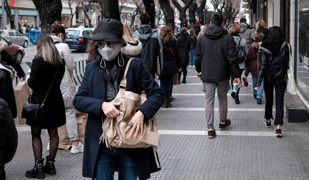 Γ. Γεωργαντάς: Το νέο sms για το λιανεμπόριο θα αποστέλλεται μία φορά την ημέρα και ανώνυμα | newsbreak