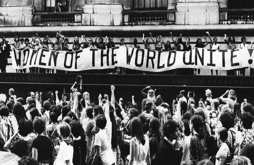 Ημέρα της Γυναίκας: Τι έγινε στις 8 Μαρτίου του 1857