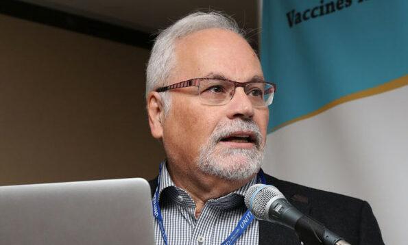 Καθηγητής Παυλάκης: Ποιο άνοιγμα στις 15 Μαρτίου; Μόνη λύση, ένα τίμιο lockdown | Protagon.gr