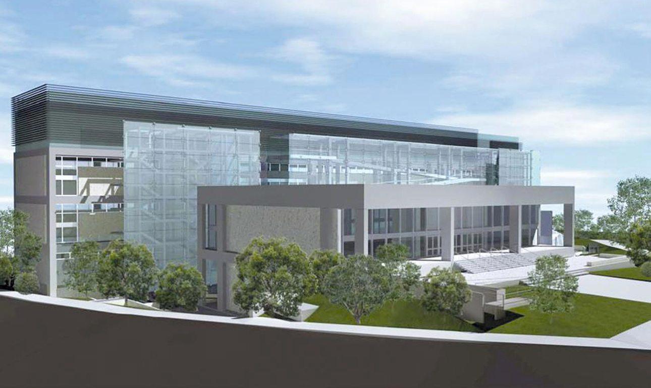 Στις αρχές του 2019 θα παραδοθεί η Εθνική Πινακοθήκη   Protagon.gr