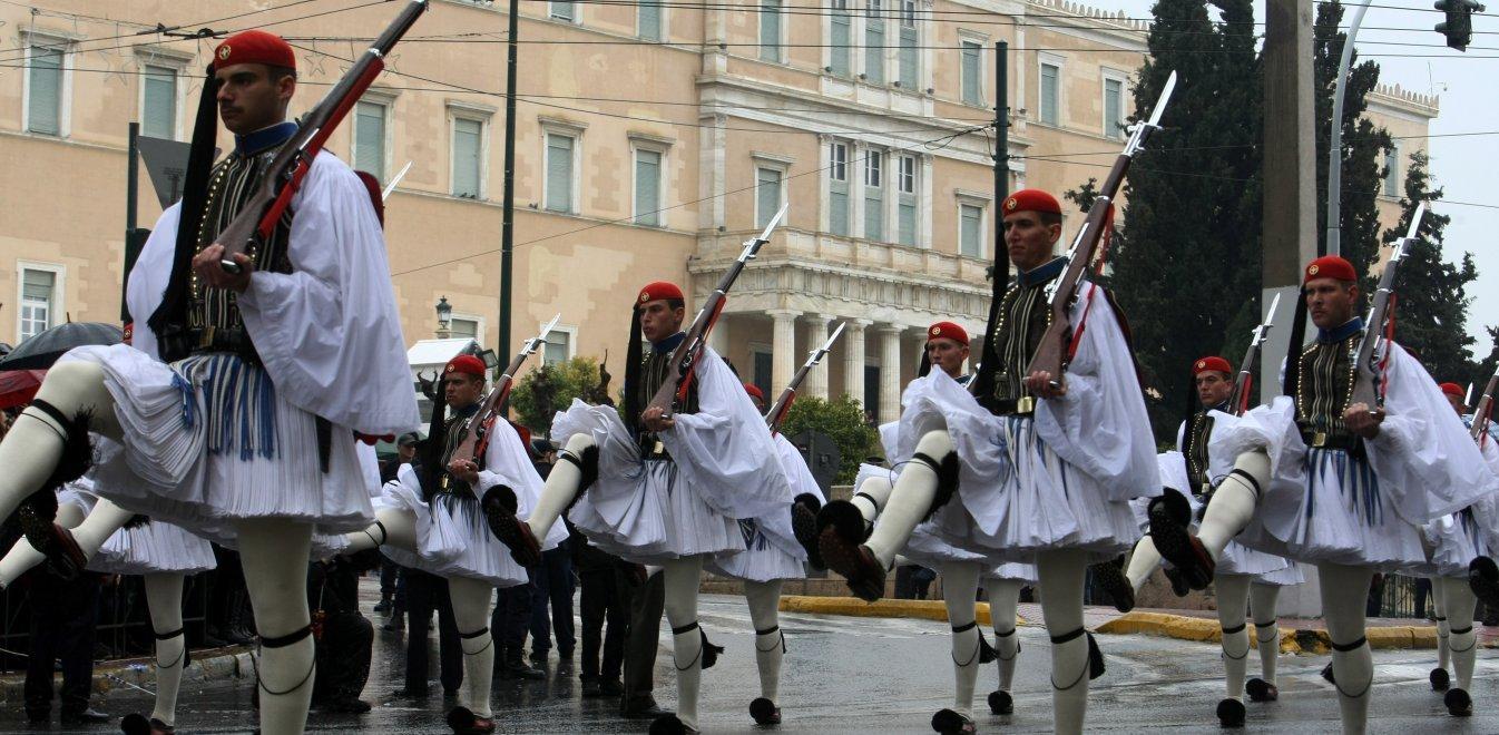 25η Μαρτίου: Διήμερη γιορτή για τα 200 χρόνια από την Επανάσταση του 1821 | Έθνος