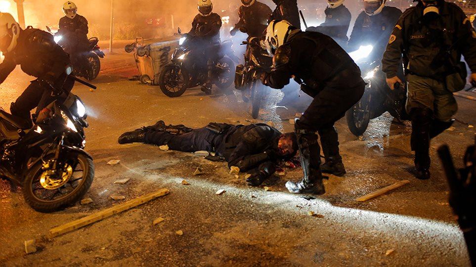 """Νέα Σμύρνη: Πώς η κατάθεση του κουνιάδου του """"έκαψε"""" τον Ινδιάνο- """"Αν χτυπήσεις αστυνομικό θα σε δώσω..."""" - Zinapost.gr"""