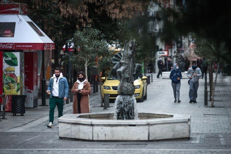 Λύματα - Θωμαΐδης: Πιθανό να χρειαστούν μέτρα για έναν ακόμη μήνα | Athens Voice
