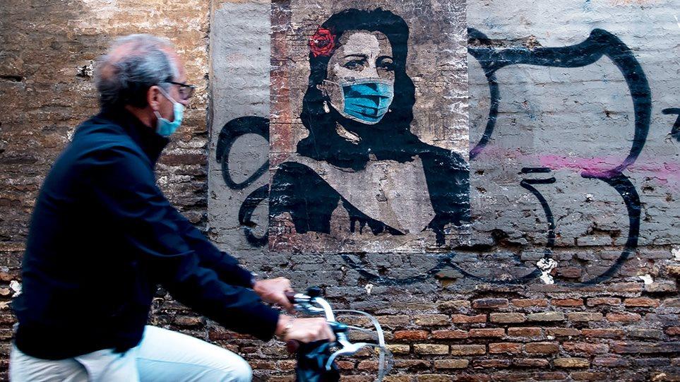 Κορωνοϊός: Κυκλοφορούσε στην Ευρώπη από τις 27 Δεκεμβρίου;