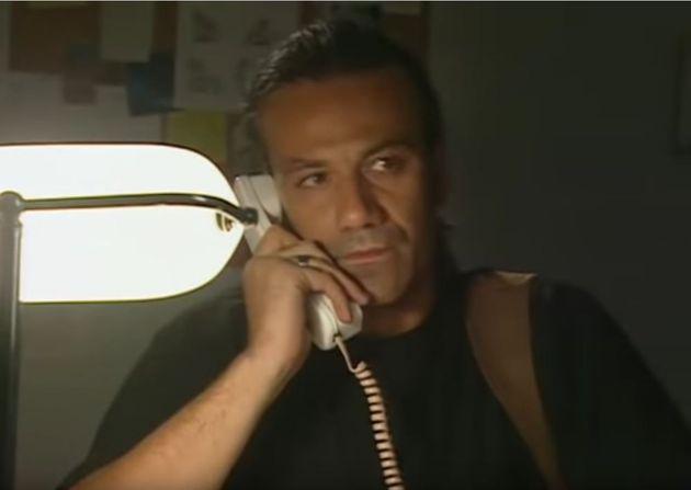 Έφυγε από τη ζωή ο ηθοποιός Θεόφιλος Βανδώρος - arthro.gr