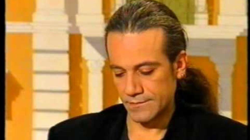 Έφυγε από τη ζωή ο ηθοποιός Θεόφιλος Βανδώρος - ΚΑΛΑΒΡΥΤΑ - NEWS