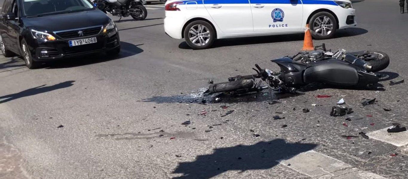 Απίστευτη «διαρροή» από την ΕΛ.ΑΣ: «Δεν συλλάβαμε τον οδηγό της κ. Μπακογιάννη γιατί το τροχαίο δεν ήταν θανατηφόρο» | Pronews