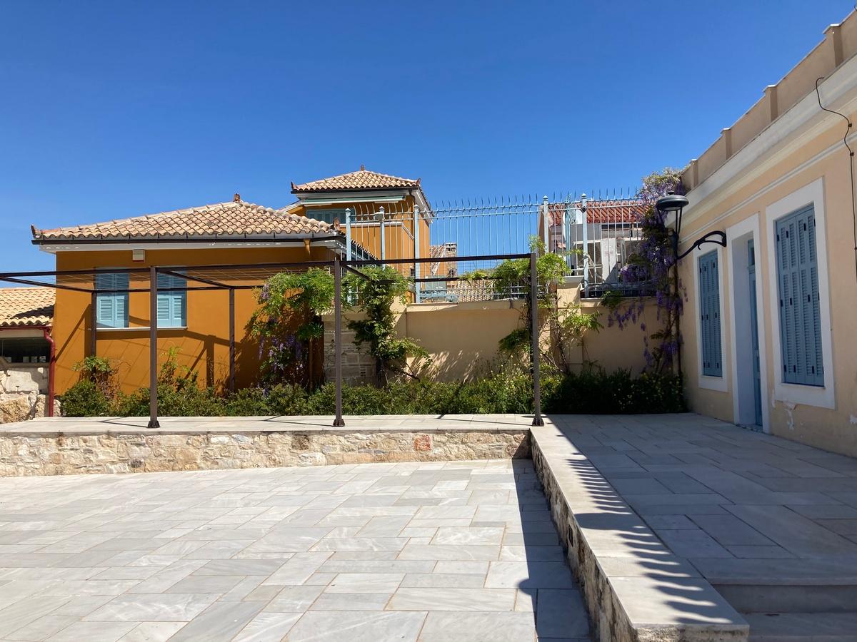 Από το καλοκαίρι η σταδιακή απόδοση των κτηρίων στο Μουσείο Νεότερου Ελληνικού Πολιτισμού | CultureNow.gr